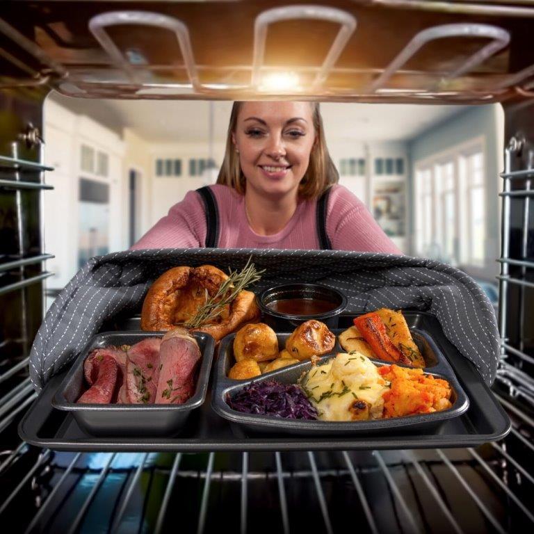gluten free roast delivered to your door