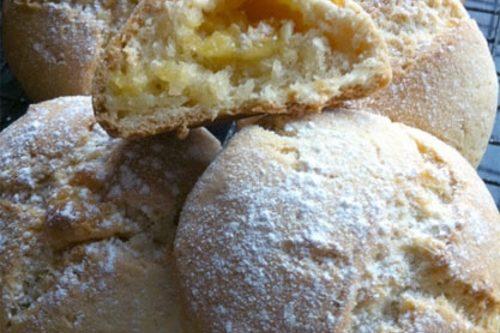 Gluten Free Almond buns