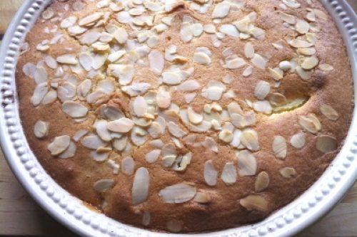Eve's pudding - gluten & dairy free