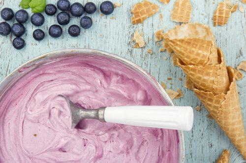 Gluten Free Wafer Cones Recipe